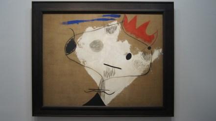 Miro - Le fou du roi - 1926