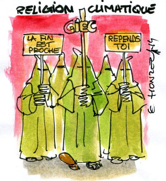 religion-climatique-rené-le-honzec