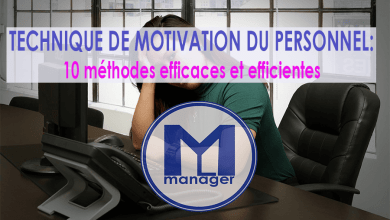 Photo of Technique de motivation du personnel : 10 méthodes efficaces et efficientes