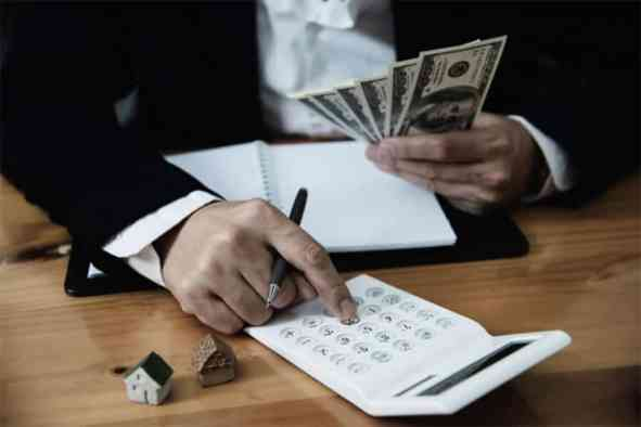 Gérer les dépenses