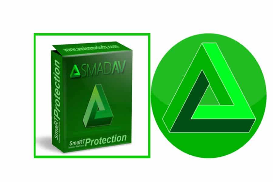 SMADAV 2020 antivirus