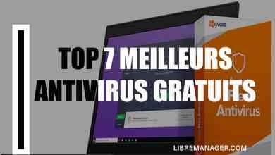 Photo of Top 7 de Meilleurs Antivirus Gratuits à Télécharger en 2021.