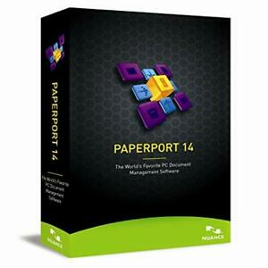 Gestion Administrative PaperPort