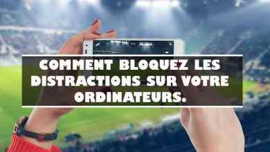 Photo of Comment Bloquez Les Distractions Quand vous Travaillez sur Ordinateur ? [Télécharger Cold Turkey]