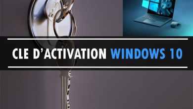 Photo of Comment Activer Windows 10 avec une clé de Produit sans payer la Licence Numérique
