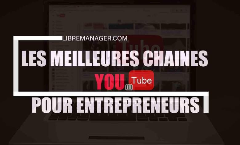 Activer votre MindSet Entrepreneurial avec Youtube