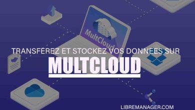 Photo of MULTCLOUD : UNE MEILLEURE PLATE-FORME DE TRANSFERT ET STOCKAGE DES DONNÉES SUR LE CLOUD.