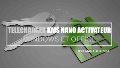 Photo of Télécharger KMSnano Activateur Windows 10 et Ms Office [2021]