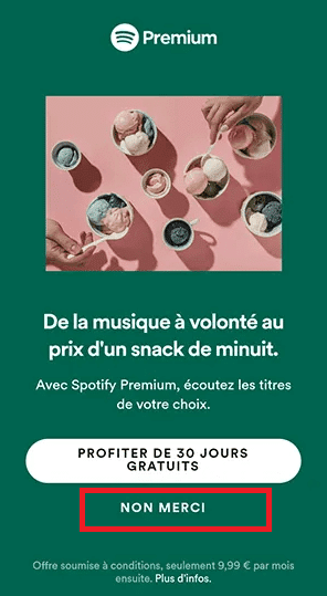Spotify Premium Gratuit Android : spotify, premium, gratuit, android, Télécharger, Spotify, Premium, Gratuit, Android, IPhone