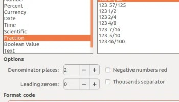 Date and Time Formats in LibreOffice Calc - libreofficehelp com