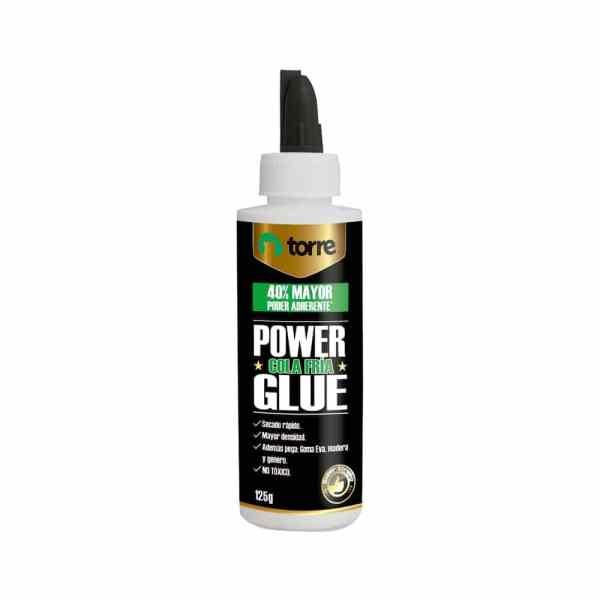 Power glue