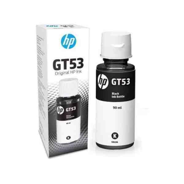 TINTA HP GT53 NEGRO 90ML 1vv22al