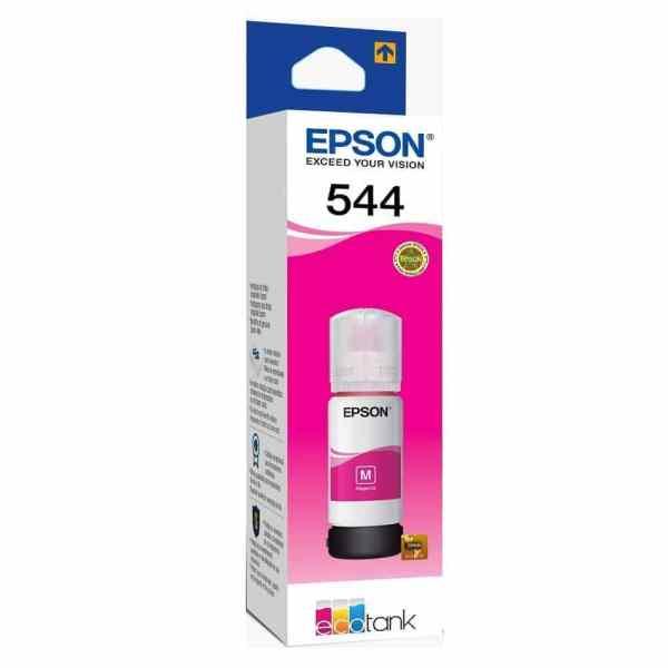 TINTA EPSON 544 MAGENTA 65ML T544320