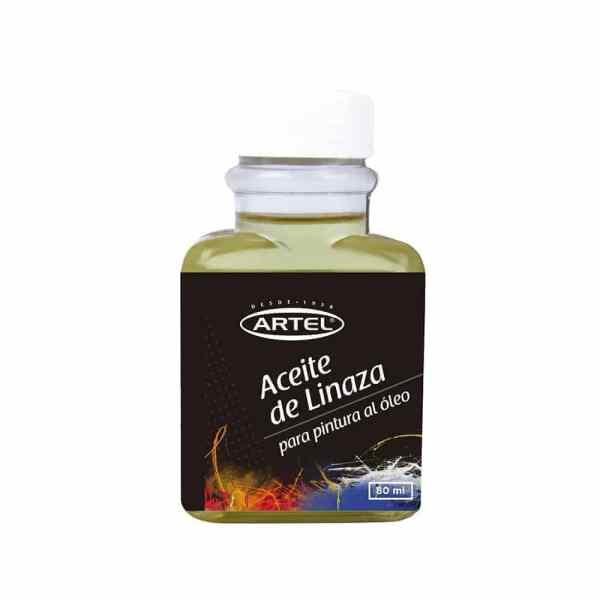 ACEITE DE LINAZA ARTEL 80ML 10090050