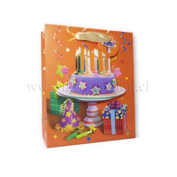 BolsaRegalo Cumpleaños 3100508-5
