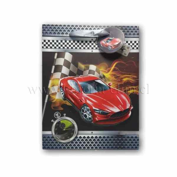 bolsa regalo racing 3100509-4