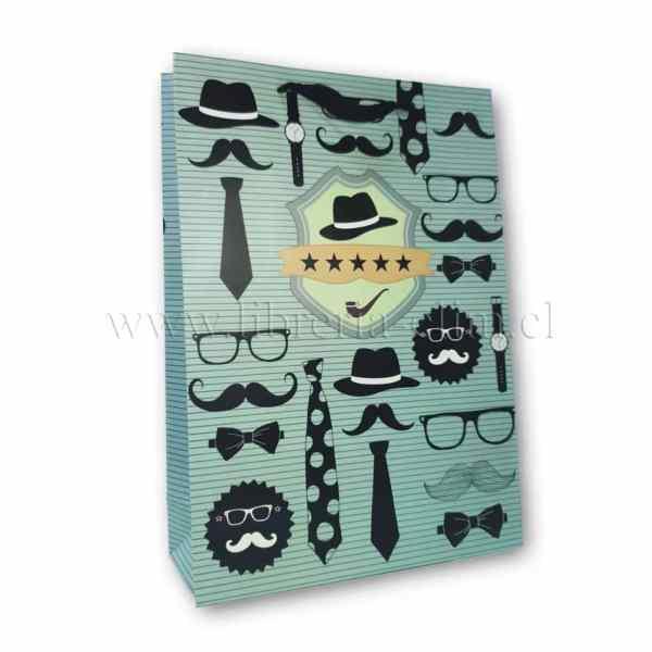 bolsa regalo hombre 3100511-2