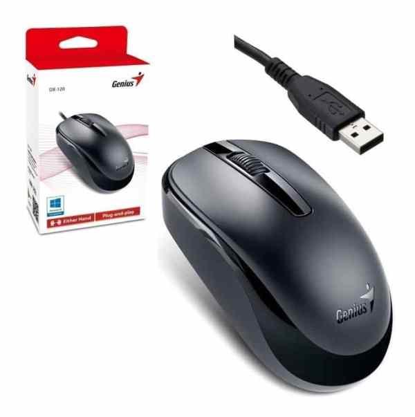 MOUSE GENIUS DX-120 USB