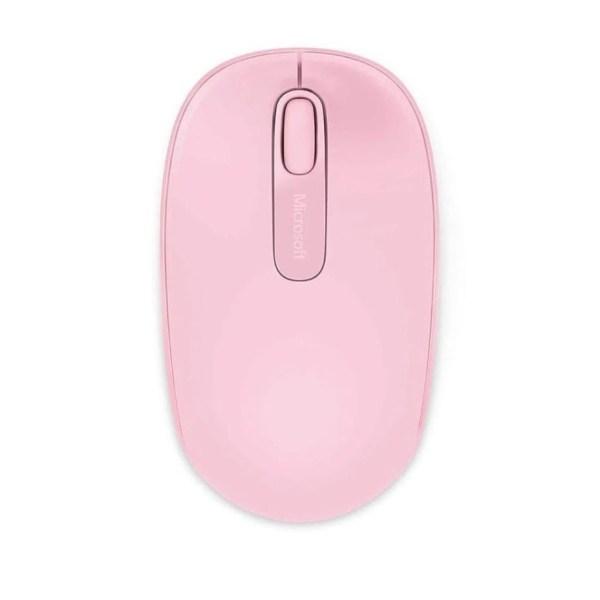 Mouse rosa microsoft