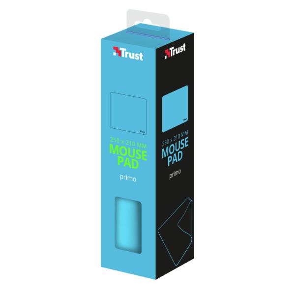 PAD MOUSE PRIMO BLUE-BOX