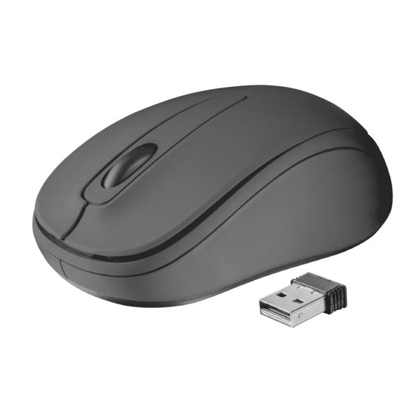mouse inalambrico ziva-3