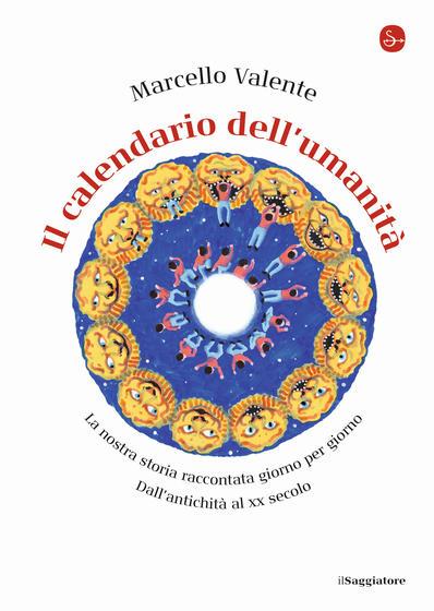 Immagine del libro Il calendario dell'umanità