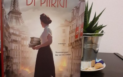 "BOOK PARTY – ""LA BIBLIOTECA DI PARIGI"" di Janet Skeslien Charles letto da Mara Onzo"