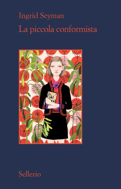 copertina del libro La piccola conformista