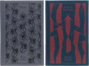 If, like us, you not only love having a great Classic to read but also cherish the feel of a wonderful object, then these are the books for you. Bound in cloth and each individually designed by Coralie Bickford-Smith. Read more at http://www.penguin.co.uk/recommends/penguin-selections/clothbound-classics/#hTB8BV258tApdekO.99