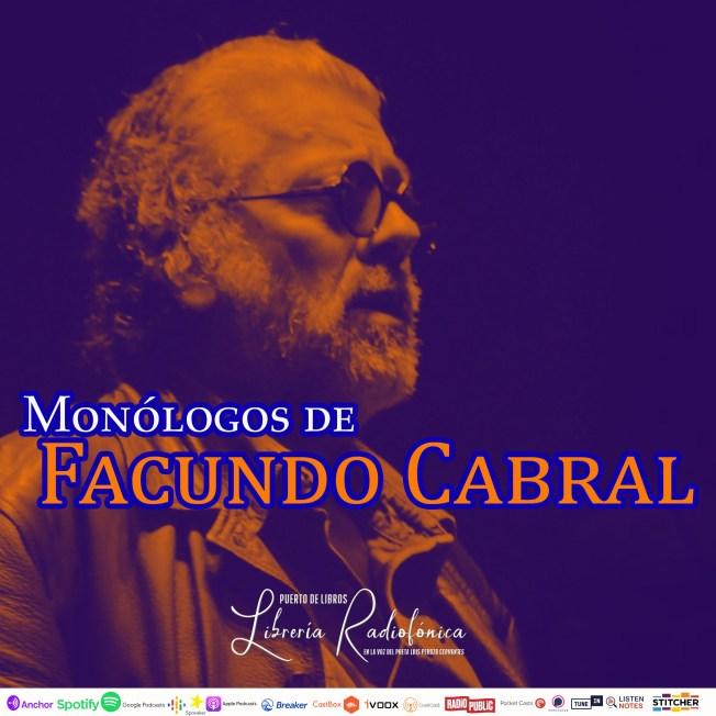 Monólogos de Facundo Cabral