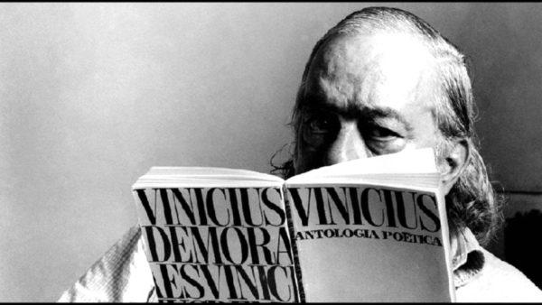 Vinicius de Moraes, el poeta del Bossa Nova