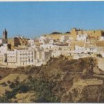 ANDALUCIA-VEJER