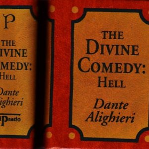 THE DIVINE COMEDY: HELL.