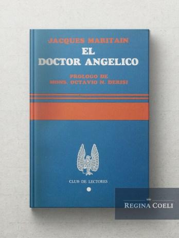 EL DOCTOR ANGELICO