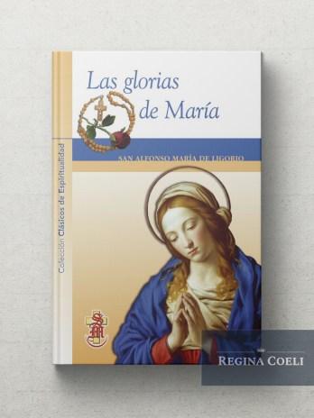 LAS GLORIAS DE MARIA