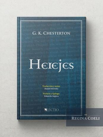 HEREJES