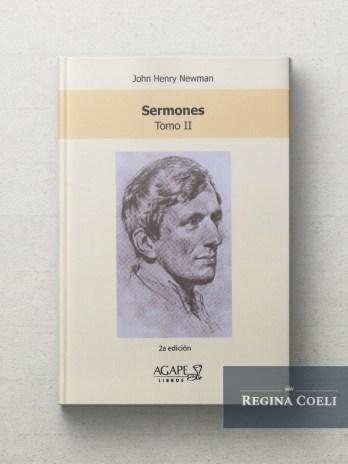 SERMONES Tomo II (JH Newman)