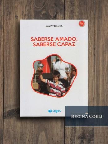 SABERSE AMADO, SABERSE CAPAZ