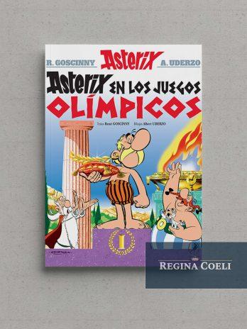 ASTERIX EN LOS JUEGOS OLÍMPICOS (Nº 12)