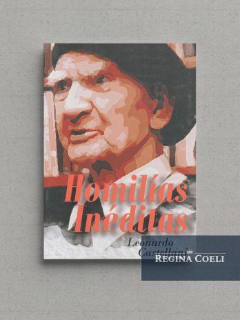 HOMILÍAS INÉDITAS
