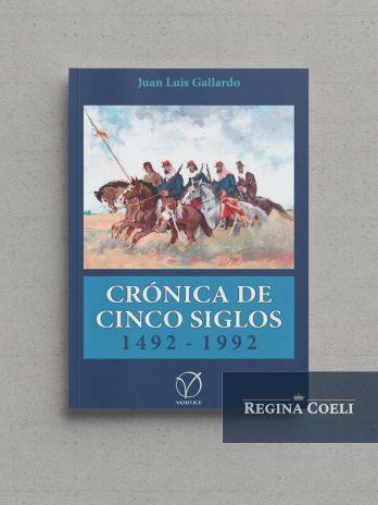 CRÓNICA DE CINCO SIGLOS 1492-1992