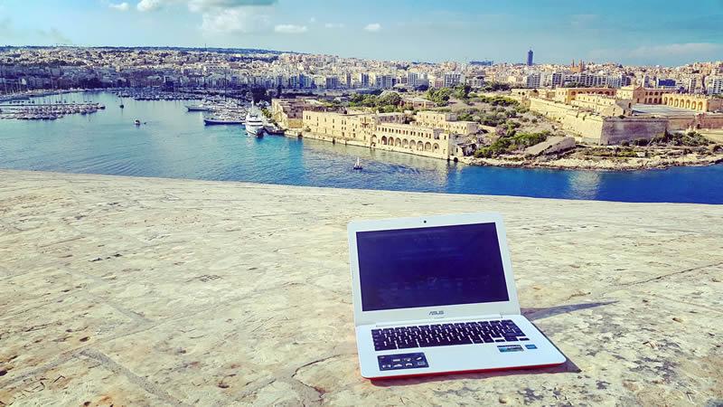En qué casos puede ser buena idea residir o montar una empresa en Malta