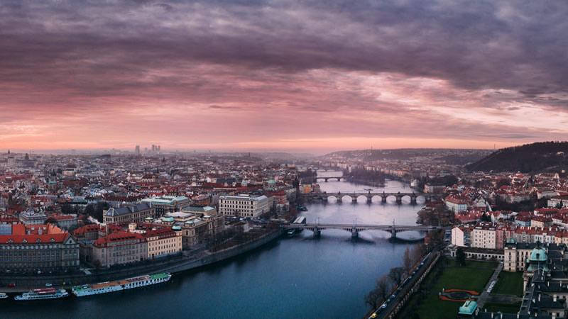 La Trade License en República Checa: una gran opción para autónomos