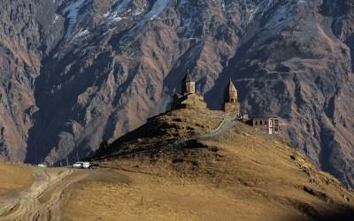 Residir en Georgia: el paraíso emprendedor en el Cáucaso