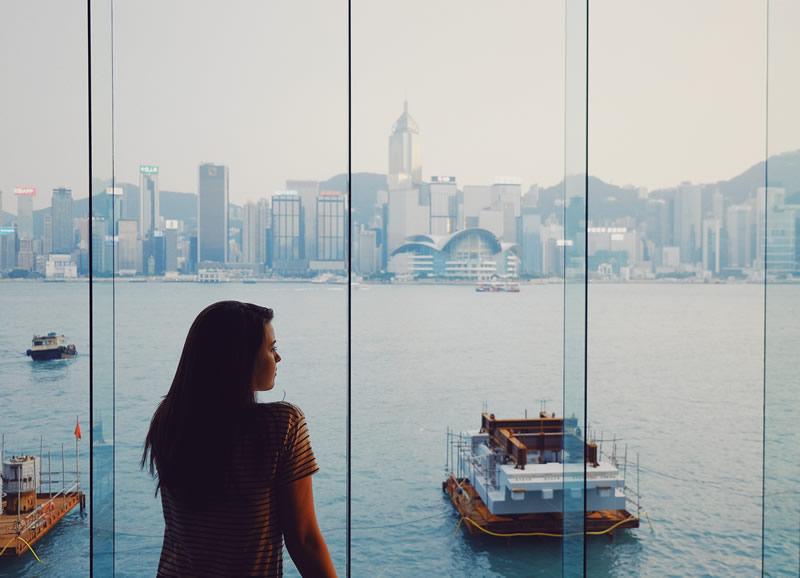 Ventajas y desventajas de una empresa en Hong Kong y Delaware