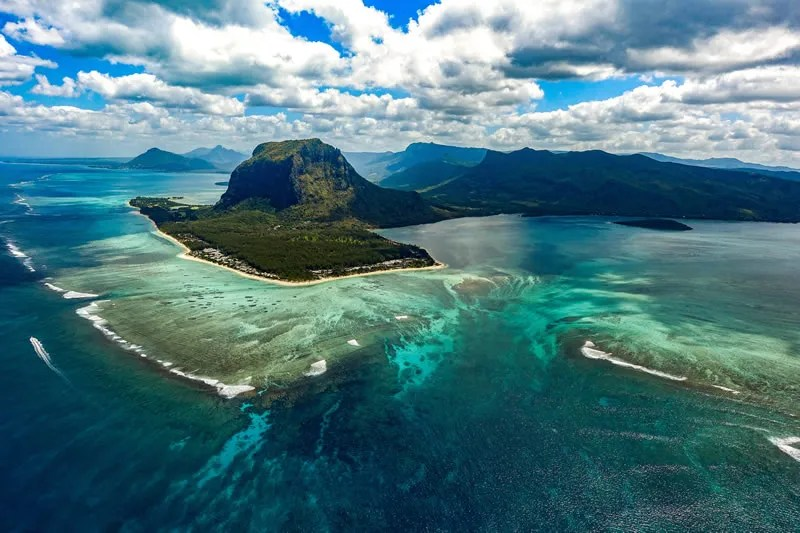 Residencia en Mauricio: una gran oportunidad en África para empresarios e inversores