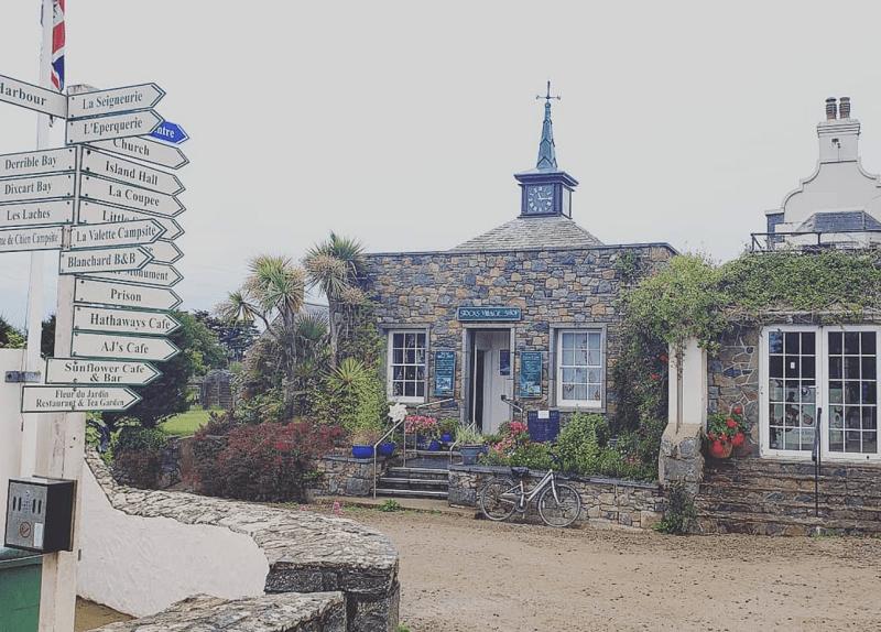 La Isla de Sark – un atractivo refugio para ciudadanos de la UE (sin necesidad de visado hasta el 31.12.2020)