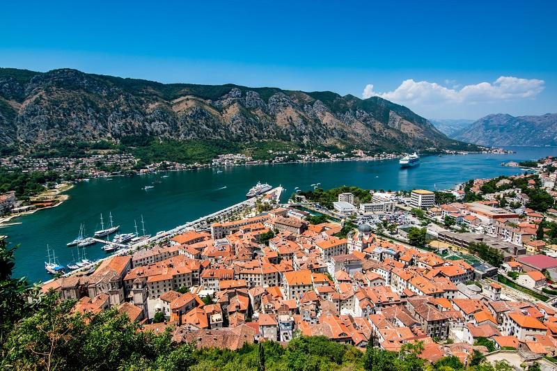 Cómo constituir tu empresa y adquirir residencia en Montenegro