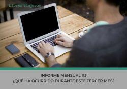 Informe mensual 3