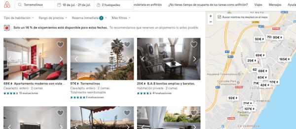como usar airbnb para dormir gratis 8